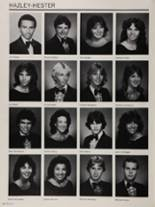1985 Colonial High School Yearbook Page 170 & 171