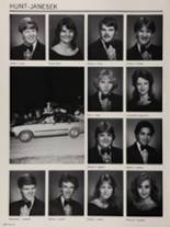 1985 Colonial High School Yearbook Page 172 & 173