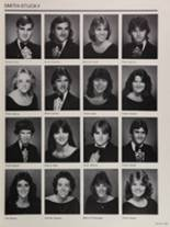 1985 Colonial High School Yearbook Page 188 & 189