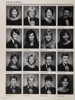 1985 Colonial High School Yearbook Page 190 & 191