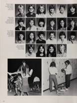 1985 Colonial High School Yearbook Page 212 & 213