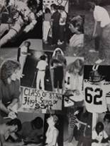 1985 Colonial High School Yearbook Page 228 & 229