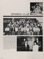 1985 Colonial High School Yearbook Page 234 & 235