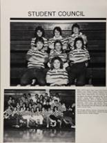 1985 Colonial High School Yearbook Page 236 & 237