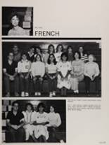 1985 Colonial High School Yearbook Page 242 & 243