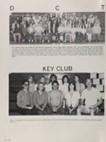 1985 Colonial High School Yearbook Page 246 & 247