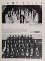 1985 Colonial High School Yearbook Page 250 & 251