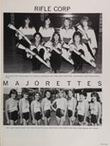 1985 Colonial High School Yearbook Page 252 & 253