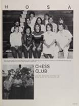 1985 Colonial High School Yearbook Page 254 & 255