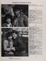 1985 Colonial High School Yearbook Page 260 & 261