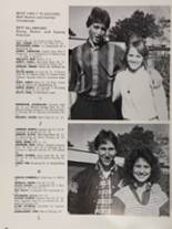 1985 Colonial High School Yearbook Page 264 & 265