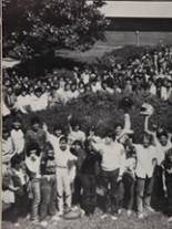 1985 Colonial High School Yearbook Page 268 & 269