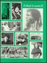 1977 Santa Fe High School Yearbook Page 18 & 19