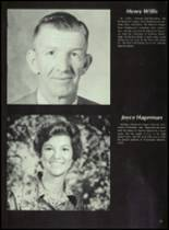 1977 Santa Fe High School Yearbook Page 20 & 21