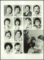 1977 Santa Fe High School Yearbook Page 26 & 27