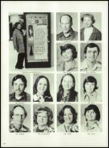 1977 Santa Fe High School Yearbook Page 28 & 29