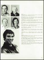 1977 Santa Fe High School Yearbook Page 30 & 31