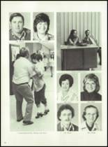 1977 Santa Fe High School Yearbook Page 32 & 33