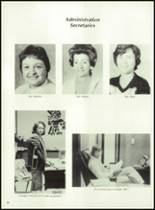 1977 Santa Fe High School Yearbook Page 34 & 35