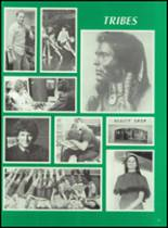 1977 Santa Fe High School Yearbook Page 36 & 37