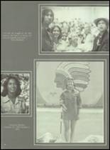 1977 Santa Fe High School Yearbook Page 38 & 39