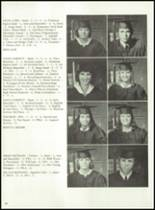 1977 Santa Fe High School Yearbook Page 42 & 43