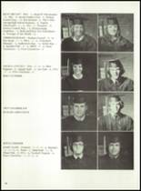 1977 Santa Fe High School Yearbook Page 44 & 45