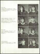 1977 Santa Fe High School Yearbook Page 48 & 49