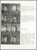 1977 Santa Fe High School Yearbook Page 50 & 51