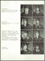 1977 Santa Fe High School Yearbook Page 52 & 53