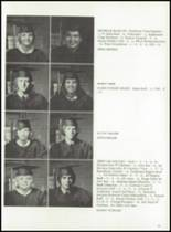 1977 Santa Fe High School Yearbook Page 54 & 55