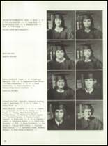 1977 Santa Fe High School Yearbook Page 56 & 57