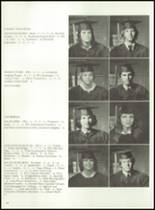 1977 Santa Fe High School Yearbook Page 58 & 59