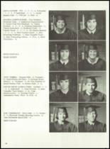 1977 Santa Fe High School Yearbook Page 60 & 61