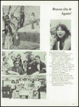 1977 Santa Fe High School Yearbook Page 64 & 65