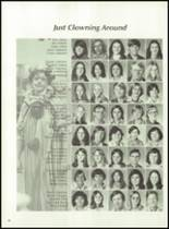 1977 Santa Fe High School Yearbook Page 66 & 67