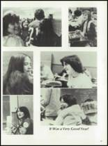 1977 Santa Fe High School Yearbook Page 70 & 71