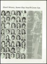 1977 Santa Fe High School Yearbook Page 76 & 77