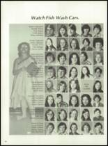 1977 Santa Fe High School Yearbook Page 82 & 83