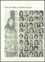 1977 Santa Fe High School Yearbook Page 84 & 85