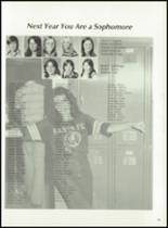 1977 Santa Fe High School Yearbook Page 86 & 87