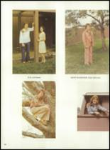 1977 Santa Fe High School Yearbook Page 92 & 93