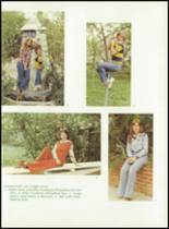 1977 Santa Fe High School Yearbook Page 94 & 95