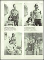 1977 Santa Fe High School Yearbook Page 100 & 101