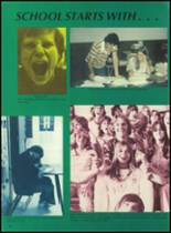 1977 Santa Fe High School Yearbook Page 102 & 103