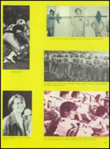 1977 Santa Fe High School Yearbook Page 106 & 107