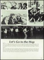 1977 Santa Fe High School Yearbook Page 108 & 109