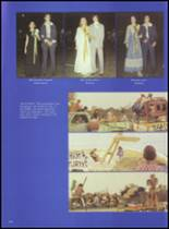 1977 Santa Fe High School Yearbook Page 114 & 115
