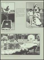 1977 Santa Fe High School Yearbook Page 118 & 119