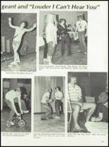 1977 Santa Fe High School Yearbook Page 122 & 123
